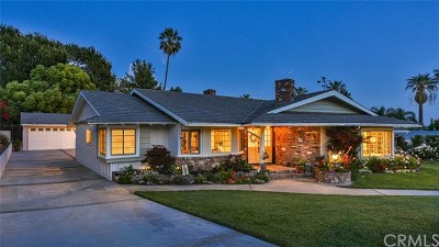 Glendora Single Family Home For Sale: 920 Mullaghboy Road