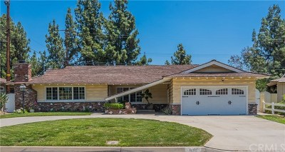Arcadia Single Family Home For Sale: 926 S 9th Avenue