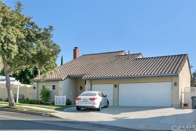 San Dimas Single Family Home For Sale: 2327 Via Fresa