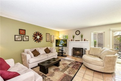 Rancho Cucamonga Condo/Townhouse For Sale: 8478 Greenleaf Lane