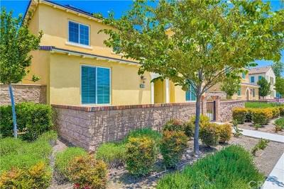 Rancho Cucamonga Single Family Home For Sale: 9596 Seasons Drive