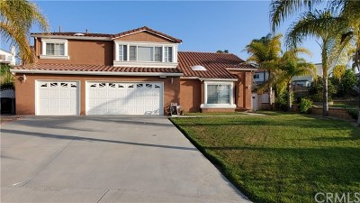 Rowland Heights Single Family Home For Sale: 2314 Ginger Court