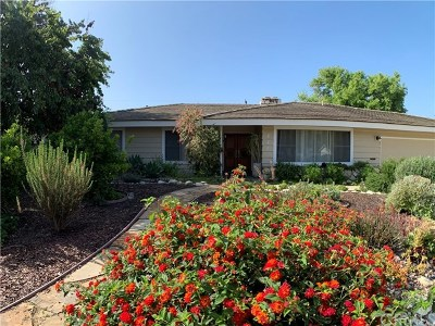 Claremont Single Family Home For Sale: 882 Hood Drive