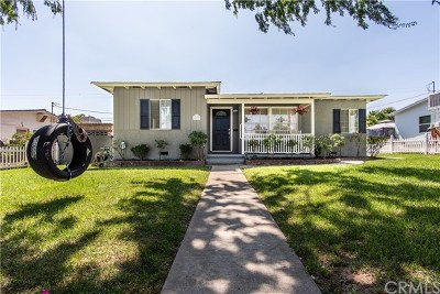Upland Single Family Home For Sale: 657 N Shasta Way