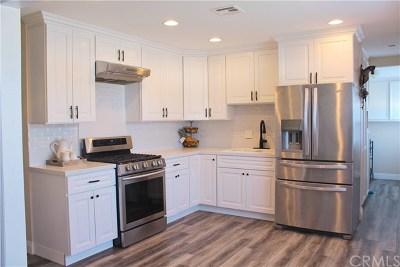 La Puente Single Family Home For Sale: 651 La Seda Road