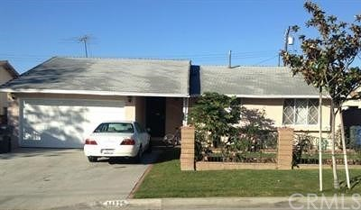 La Mirada Single Family Home For Sale: 14825 Escalona Road