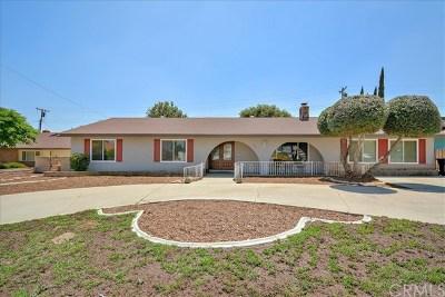 Rialto Single Family Home For Sale: 5892 Sycamore Avenue