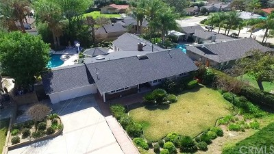 Covina Single Family Home For Sale: 1426 E Puente Street