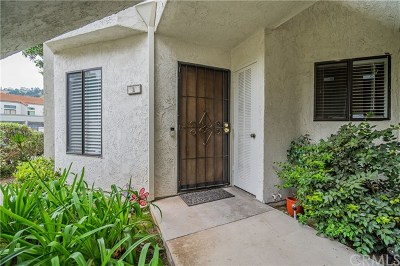 Phillips Ranch Condo/Townhouse For Sale: 1 Willowcrest Lane