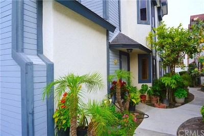 Baldwin Park Condo/Townhouse For Sale: 13524 Francisquito Avenue #A