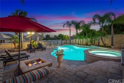 Rancho Cucamonga Single Family Home For Sale: 9445 Sherwood Drive