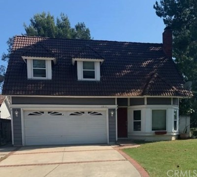 Rancho Cucamonga Single Family Home For Sale: 11519 Mount Baldwin Court