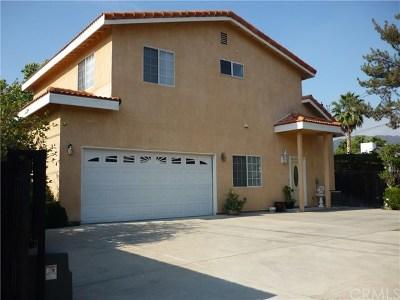Arcadia Single Family Home For Sale: 200 E Haven Avenue