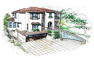 Glendora Single Family Home For Sale: 7629 Ben Lomond Avenue