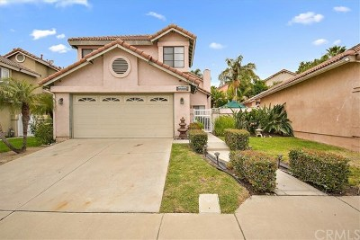 Rancho Cucamonga Single Family Home For Sale: 11202 Cortland Street