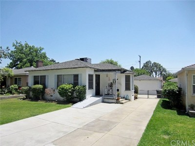 Ontario Multi Family Home For Sale: 638 E Granada Court