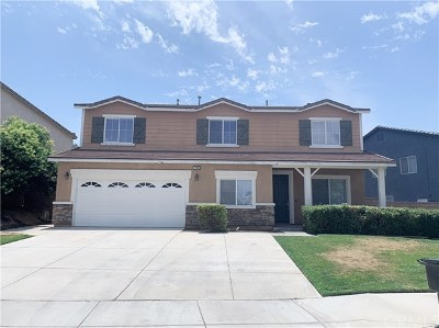 Orange County, Riverside County Rental For Rent: 11935 Silver