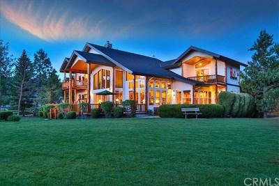 Blue Jay, Cedarpines Park, Crestline, Lake Arrowhead, Running Springs Area, Arrowbear, Big Bear, Rimforest, Cedar Glen, Wrightwood Single Family Home For Sale: 41882 Marina Court