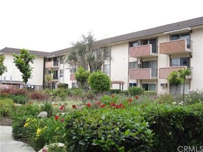 Long Beach Condo/Townhouse For Sale: 5585 E Pacific Coast #218