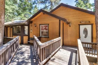 Blue Jay, Cedarpines Park, Crestline, Lake Arrowhead, Running Springs Area, Arrowbear, Big Bear, Rimforest, Cedar Glen, Wrightwood Single Family Home For Sale: 24418 Altdorf Drive