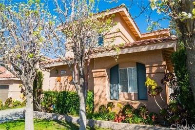 Fontana Single Family Home For Sale: 14886 New Foal