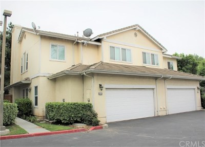 Condo/Townhouse For Sale: 9133 W Rancho Park Circle