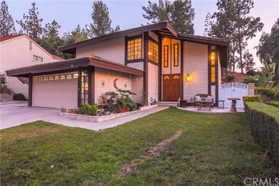 Pomona Single Family Home For Sale: 69 Meadow View Drive