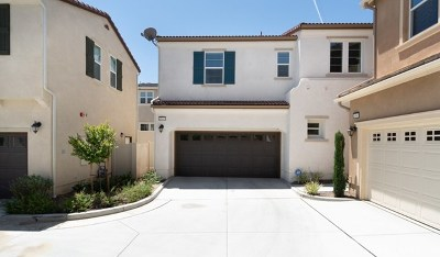 Murrieta Condo/Townhouse For Sale: 40049 Calle Real #18