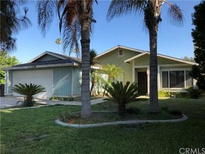 Fontana Single Family Home For Sale: 17071 Pinedale