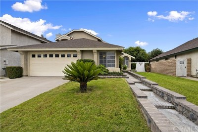 Ontario Single Family Home For Sale: 3102 Bison Way