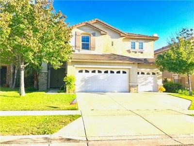 Rancho Cucamonga Single Family Home For Sale: 12437 Harwick Drive