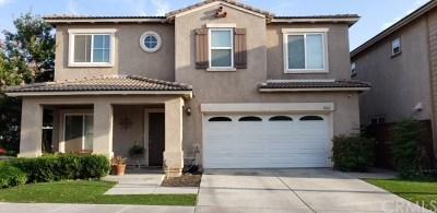 Riverside Single Family Home For Sale: 3836 Rumba Street