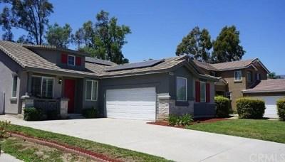 Rancho Cucamonga CA Single Family Home For Sale: $515,000