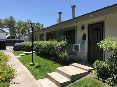 Tustin Condo/Townhouse For Sale: 14802 Newport Avenue #20B