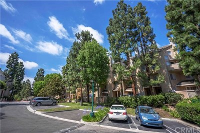 San Pedro Condo/Townhouse For Sale: 1380 W Capitol Drive #308
