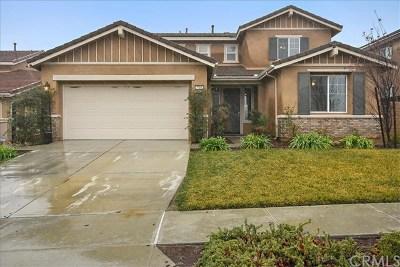 San Bernardino Single Family Home For Sale: 3751 White Ash Road