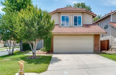 Rialto Single Family Home For Sale: 1105 W Victoria Street