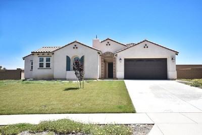 Rancho Cucamonga CA Single Family Home For Sale: $1,180,000