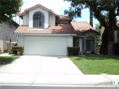 Rialto Single Family Home For Sale: 727 N Driftwood Avenue