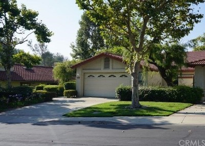 Pomona Single Family Home For Sale: 1643 Via Estrella