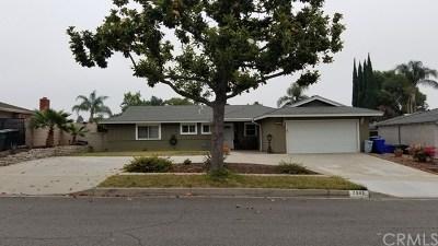 Rancho Cucamonga Single Family Home For Sale: 7543 Layton Street