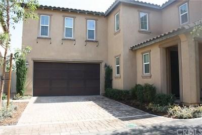 Ontario Single Family Home For Sale: 756 N Via Barolo