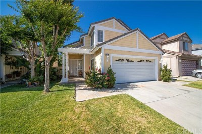 Fontana Single Family Home For Sale: 16370 Applegate Drive