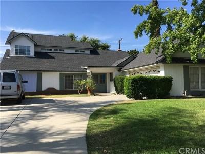 Glendora Single Family Home For Sale: 749 Sycamore Avenue