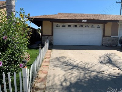Lake Elsinore Single Family Home For Sale: 3502 Eisenhower Drive