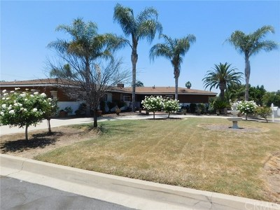 Covina Single Family Home For Sale: 19578 E Knollcrest Drive