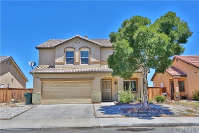 Victorville Single Family Home For Sale: 14098 Gale Drive