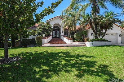 Alta Loma Single Family Home For Sale: 5368 Morning Star Drive
