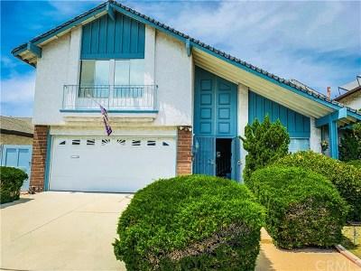Garden Grove Single Family Home For Sale: 9431 Luders Avenue