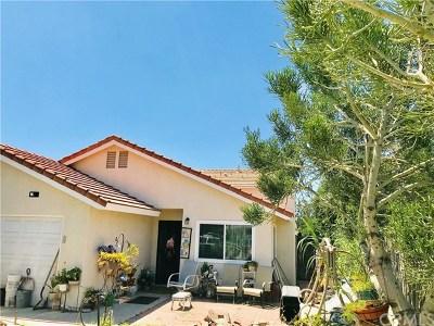Colton Single Family Home For Sale: 428 E N Street